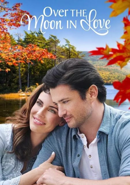 Filme Amor Alem Da Lua 2019 Filmes Filmes De Romance Hallmark Channel