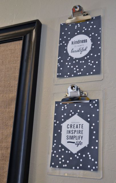 Create and Inspire Free Printables {Michelle Leas Designs}