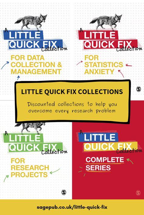 Little Quick Fix Collection