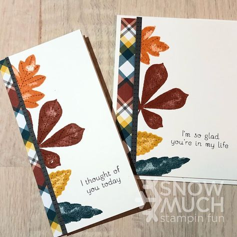 Nordic Christmas, Christmas Holidays, Christmas Tree, Scrapbooking, Scrapbook Cards, Fall Paper Crafts, Leaf Cards, D 20, Fall Projects
