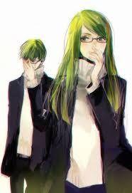 List Of Pinterest Genderbend Anime Kuroko No Basket Images