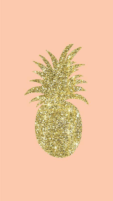 222227ea3917d48ec66985c8d207095d  gold glitter iphone wallpaper