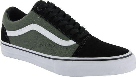 Vans Elijah Berle Old Skool '92 Pro Skate Shoes.