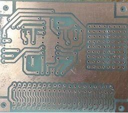 DIY tuto fabrication de circuits imprimés facile