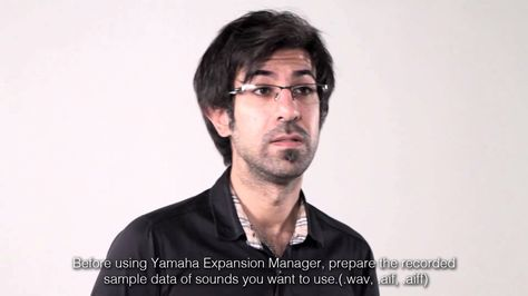PSR-A3000 Introduction Video with Majid Nabi (Persian with