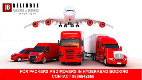 Jb Packers And Movers Near Me Is The Best Packers And Movers In