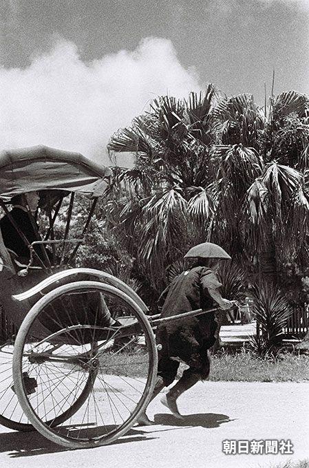 1935年に沖縄県で撮影された写真が、朝日新聞大阪本社で大量に見つかっ ...