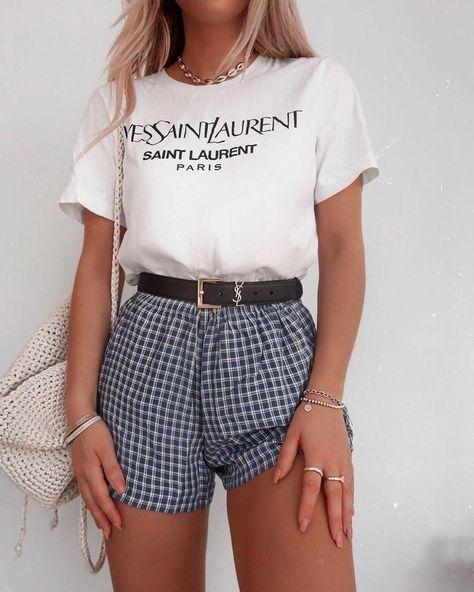 How to Build a Summer Capsule Wardrobe - thatgirlArlene