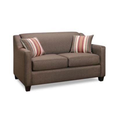 Simmons® Upholstery U0027Capricornu0027 Loveseat Sofabed   Sears | Sears Canada Part 91