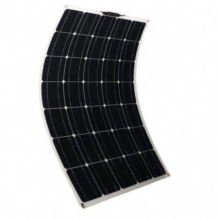 150watt 18v Monocrystalline Lightweight Solar Panel Solar Cells Poly Solar Module Battery For Rv In 2020 Best Solar Panels Solar Panel Technology Solar Energy Panels
