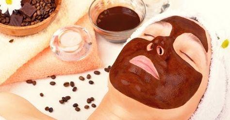 Beberapa Cara Membuat Masker Kopi Untuk Kecantikan Wajah ...