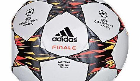 adidas Champions League Final Capitano Ball 2014 2015 - 05 ...