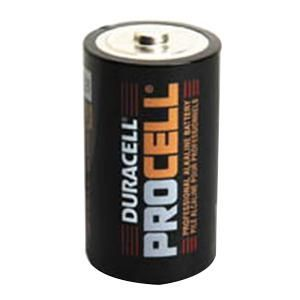 Duracell Pc1300 Size D Non Rechargeable Battery 17000 Milli Amp Hour 1 5 Volt Alkaline Manganese Dioxide Procell Reg Duracell Rechargeable Batteries Battery
