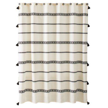 Home Farmhouse Shower Curtain Unique Shower Curtain Fabric
