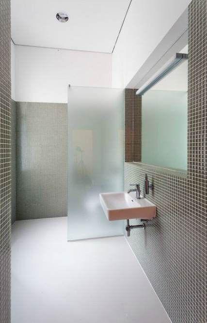 Trendy Hidden Toilet Door Frosted Glass 67 Ideas Door Hidden Toilet Glass Shower Doors Bathroom Partitions
