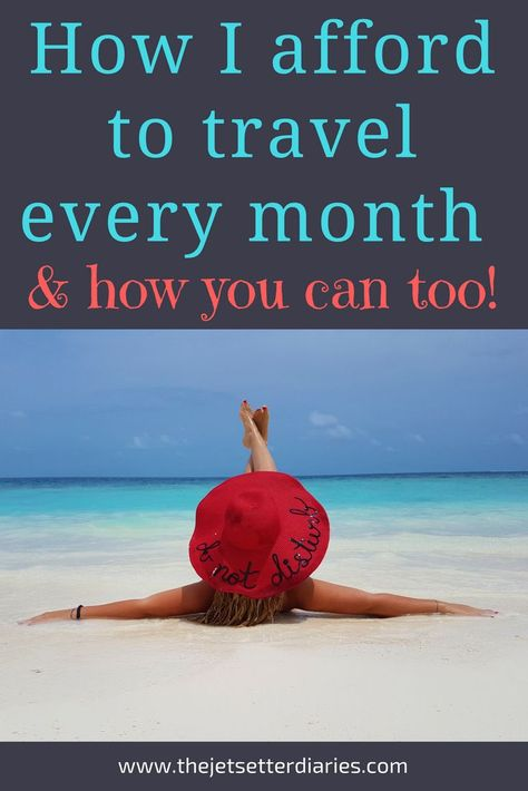 How do you afford to travel so much? Tips on how to save money to travel and plan you trips like a total pro, along with some insights on how I travel this frequently. I have divided this article into 2 main parts: 1) Travel tips and tricks for those who have a busy lifestyle 2) Insight into my lifestyle as a full time travel blogger and how I make money traveling the world. #traveltips