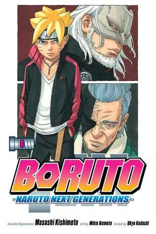 Download Boruto Episode 50 : download, boruto, episode, DOWNLOAD, Boruto:, Naruto, Generations,, Kodachi, Epub/MOBI/EBooks, Boruto,, Boruto, Books, Download