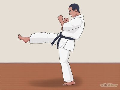 How To Learn The Basics Of Karate In 2020 Karate Learning Martial Arts