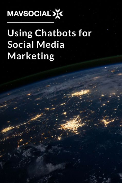 See how chatbots are helping marketers engage with their customers!