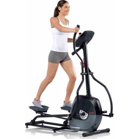 Schwinn A40 Elliptical Machine Review Home Gym Equipments Ellipticals No Equipment Workout Schwinn
