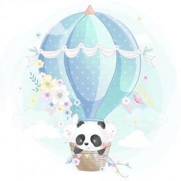 Cartoon Hot Air Balloon Hot Air Balloon Clipart Cartoon Vector Air Vector Png Transparent Clipart Image And Psd File For Free Download Baby Art Balloon Illustration Cute Drawings