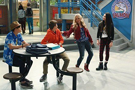 Landry Bender Gus Kamp Ricky Garcia And Lauren Taylor In Best