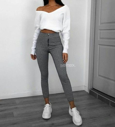 Top Moda Data 1 Comfort Slouchy - Now Outfits