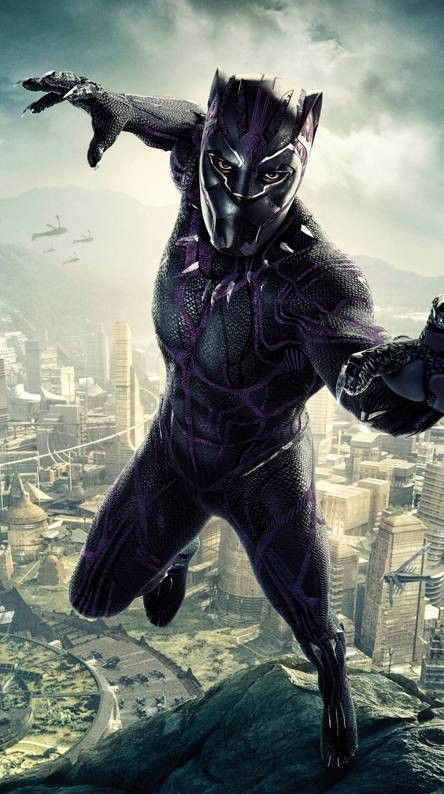 Black Panther Wallpaper Hd Download For Android Mobile