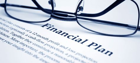 Why Financial Planning Is A Young Man's Game