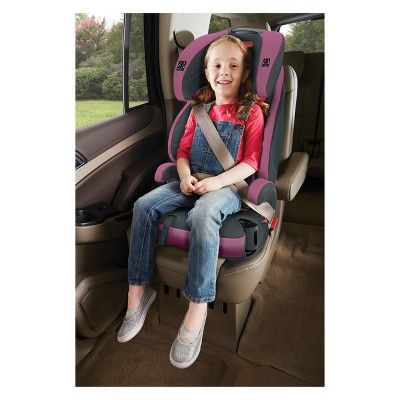 Kyte Graco Tranzitions 3-in-1 Harness Booster Convertible Car Seat