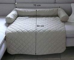 Artur Soja Leos Sofaschutz Hundebett Couch Hundematte Grossen S Xl M 70x90cm Schwarz Amazon De Haustier Sofaschutz Hunde Bett Hundebett