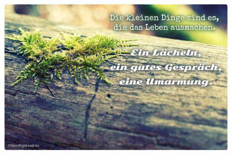 877 best Zitate images on Pinterest True words, Coaching and - kleine k amp uuml che planen