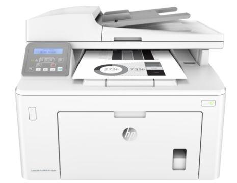 Hp Laserjet Pro Mfp M148dw Driver Manual Download Hp Drivers Hp Laser Printer Laser Printer Multifunction Printer