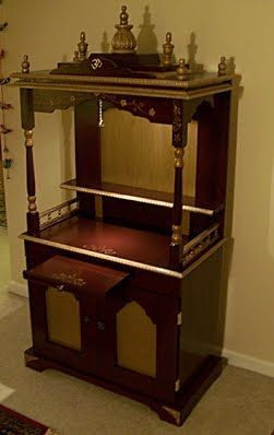 Mandir Temple Alter Hindu Alter Custom Built Wood Mandirs For Your Home Mandir For Temple Design For Home Mandir Design Wooden Temple For Home