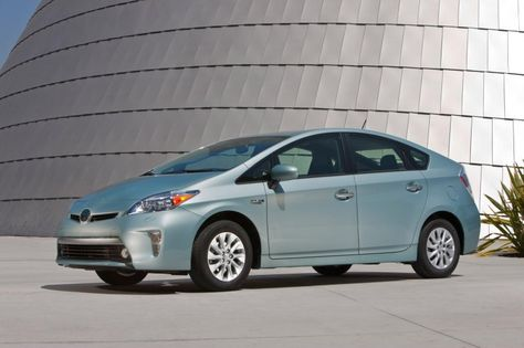 2014 Toyota Prius Plug In Hybrid Toyota Prius Best New Cars