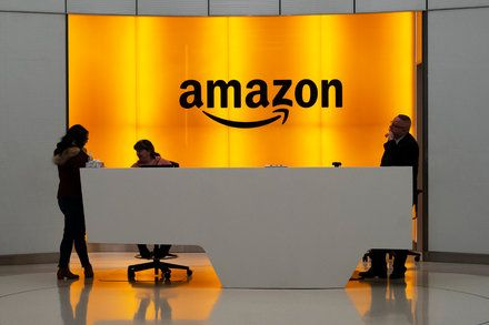 New From The New York Times Judge Clears Way For Amazon And