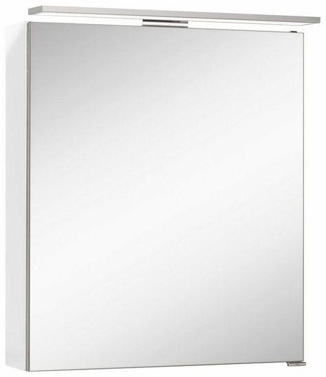 Spiegelschrank 60 Cm Breit Mit Beleuchtung