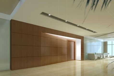 Office #corridor #interior #design picture Visit    www - design ideen fur wohnungseinrichtung belgrad aleksandar savikin