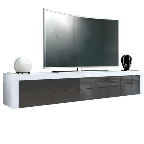La Paz Tv Board Tv Unterschrank Lowboard Tv Stander