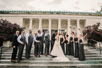 Beautiful Photo Locations In Toledo Ohio Luckybird Photography In 2020 Michigan Wedding Venues Ohio Wedding Venues Ann Arbor Wedding