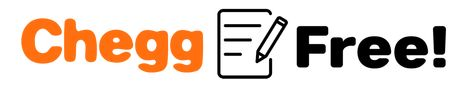 Free Chegg Accounts & Password 113+ Accounts [Daily Updated]