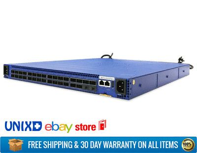 Ebay Link Ad Edgecore 7760 32x 100gbe 32 X Qsfp28 Port Data Center Switch W Onie Data Center Port Ebay