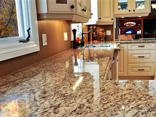 Kitchen Countertop Triage First Aid For Scratches Granite