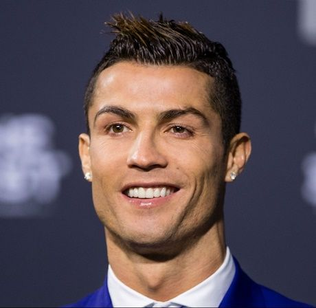 List Of Pinterest Ronaldo Haircut Hairstyles Style Pictures