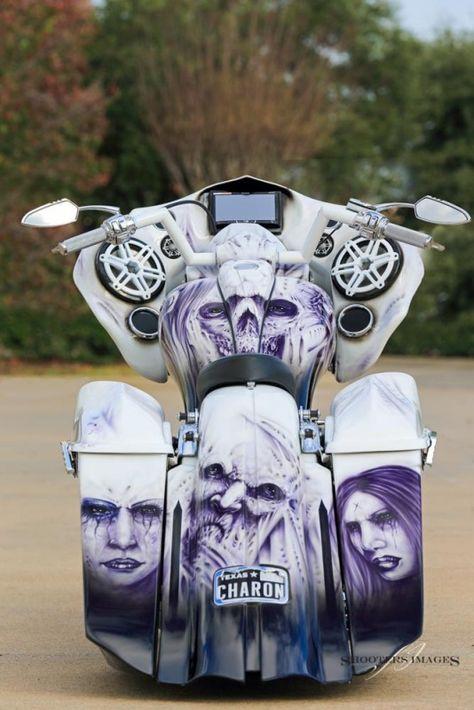 Custom Motorcycle Paint Jobs, Motorcycle Shop, Motorcycle Style, Custom Street Glide, Custom Street Bikes, Custom Bikes, Custom Baggers, Custom Choppers, Custom Harleys