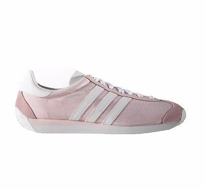 adidas Country OG Womens Running Shoe Trainer Size 3.5 to