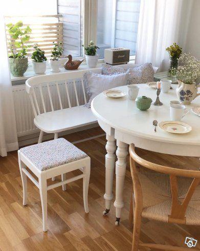 blocket halland möbler