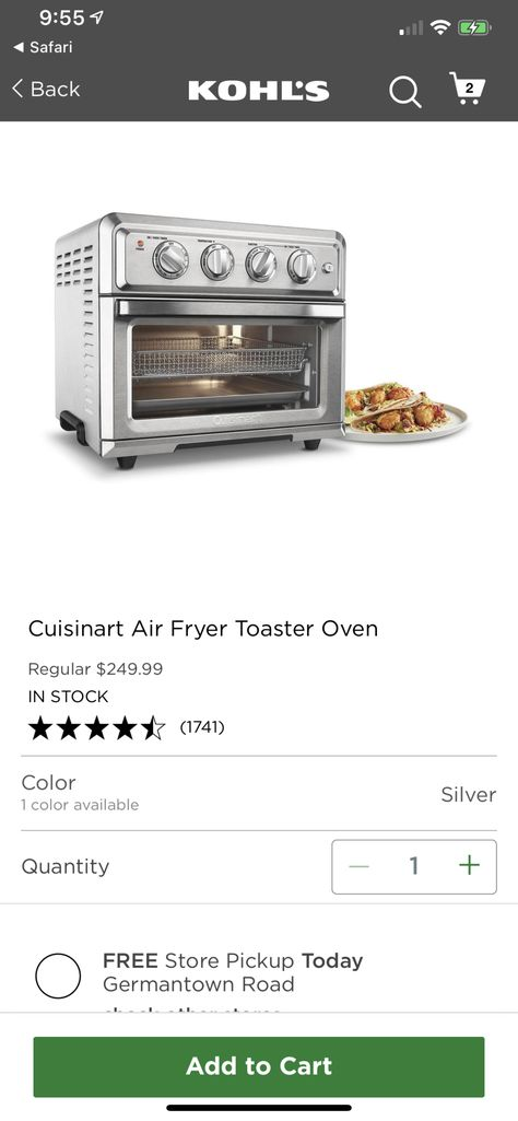 I Want Toaster Oven Toaster Oven