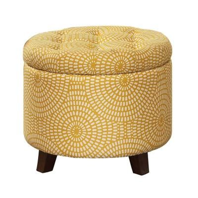 Wonderful Yellow Storage Ottoman Canada For Your Home Storage Cube Ottoman Storage Ottoman Storage Ottoman Coffee Table