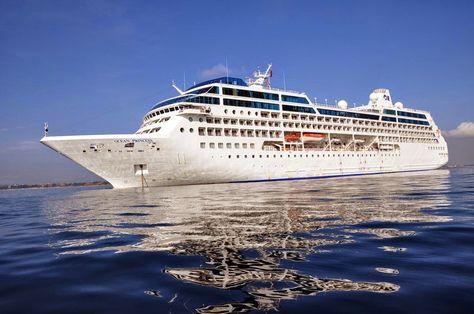 Loker Kapal Pesiar Eropa Informasi Lowongan Kerja Di Kapal